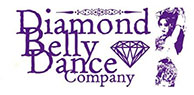 Diamond Belly Dance Company logo